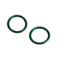 GREEN O RINGS FOR STAR 430 HANDPIECE