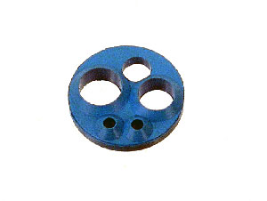 5 hole handpiece back end gaskets