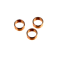 WIDE DRIVE RINGS TO FIT MIDWEST TRU TORC AND SHORTY(3)