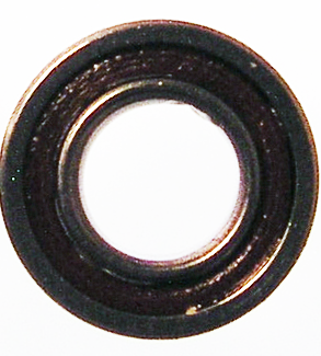 LUBE FREE BEARINGS FOR 557CX HANDPIECE