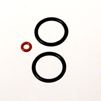 KIT 3 O RINGS FOR BIEN AIR Q.D.EURO