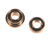 MINI QA SET OF BEARINGS ONLY
