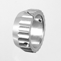 SPEED CHANGE RING FOR M/W SHORTY