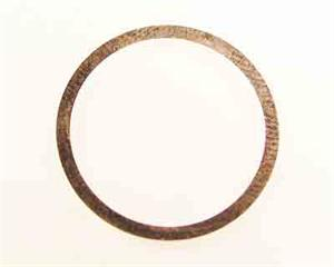 HOUSING SHIM LARGE .010 THICKNESS