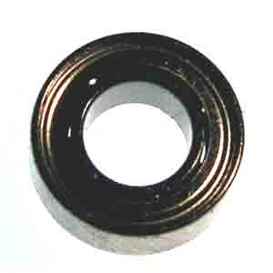 FRONT  BEARING FOR MIDWEST TWIST TYPE NSK E5/6 NOSE CONE