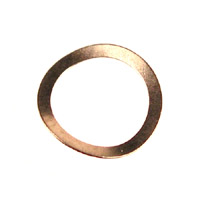 WAVY WASHER FOR 60103K BEARING