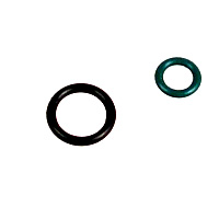 O RING KIT FOR STAR QUICK DISCONECT