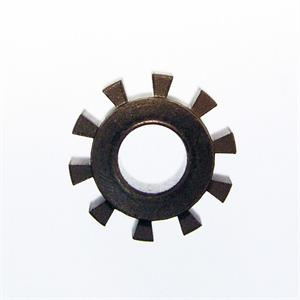 STAR CONCENTRIC IMPELLER