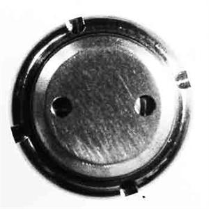 IMPACT AIR 45 PB BACK CAP